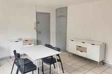 Location appartement - TROYES (10000) - 18.0 m² - 1 pièce