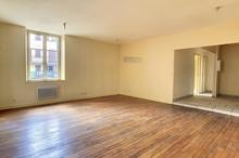 Location appartement - TROYES (10000) - 51.8 m² - 2 pièces