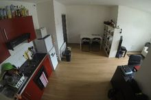 Location appartement - TROYES (10000) - 38.0 m² - 2 pièces
