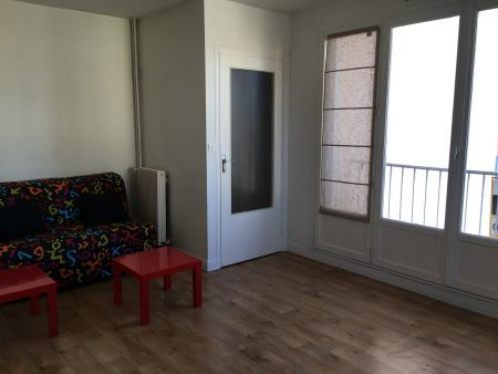 appartement à louer - 1 pièce - 26 m2 - TROYES - 10 - CHAMPAGNE-ARDENNE