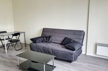 Location appartement - TROYES (10000) - 31.0 m² - 1 pièce