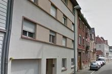 Vente parking - STRASBOURG (67100) - 10.4 m²