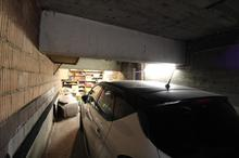 Vente parking - STRASBOURG (67100) - 23.5 m²