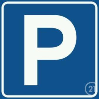 Parking à vendre - 12 m2 - PARIS - 75015 - ILE-DE-FRANCE