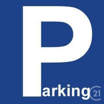Parking à louer - 15 m2 - PARIS - 75015 - ILE-DE-FRANCE