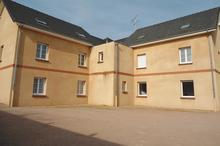 Location appartement - LUSIGNY (03230) - 58.7 m² - 3 pièces