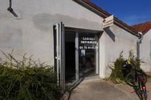 Location commerce - Allier (03) - 50.0 m²