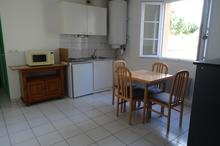 Location appartement - LUSIGNY (03230) - 28.0 m² - 2 pièces