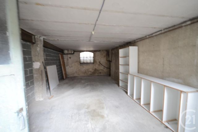 Local commercial à vendre - 124.14 m2 - 03 - Allier