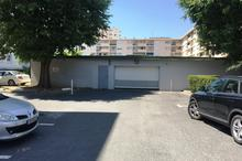 Vente parking - MONTPELLIER (34070) - 15.0 m²