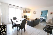 Location appartement - ORLY (94310) - 41.9 m² - 2 pièces