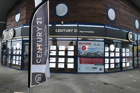 CENTURY 21 Jego Immobilier