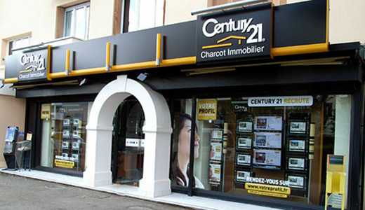 CENTURY 21 Charcot Immobilier