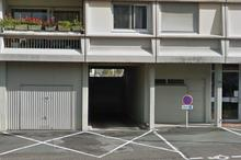 Location parking - MONTBELIARD (25200) - 14.0 m²