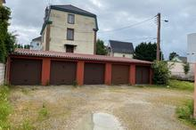Location parking - MONTBELIARD (25200) - 12.5 m²