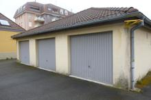Location parking - BELFORT (90000) - 15.0 m²