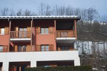 Location appartement - BOURG ST MAURICE (73700) - 78.5 m² - 4 pièces