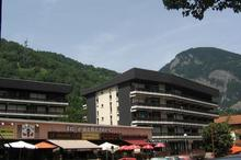 Location appartement - BOURG ST MAURICE (73700) - 25.0 m² - 1 pièce