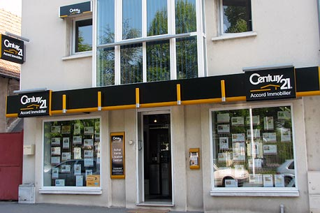 CENTURY 21 Accord Immobilier
