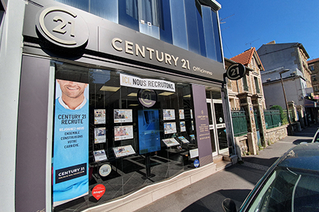 CENTURY 21 Officimmo