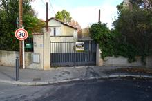 Location parking - MARSEILLE (13013) - 15.0 m²
