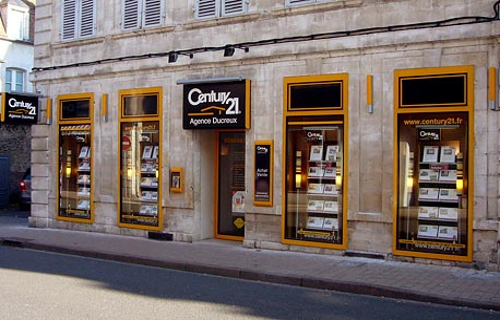 CENTURY 21 Agence Ducreux - Agence immobilière - Cosne-Cours-sur-Loire