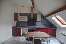 Location appartement - BETHISY ST MARTIN (60320) - 27.7 m² - 1 pièce