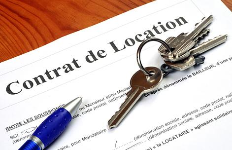 Contrat De Location Un Modele Type Obligatoire