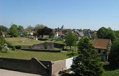 Montreuil-sur-mer - © By Rainette 62 via fr.wikimedia.org