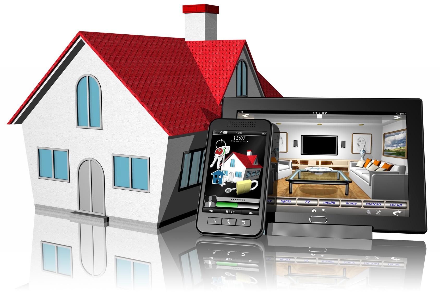 maison connect e les derni res tendances. Black Bedroom Furniture Sets. Home Design Ideas