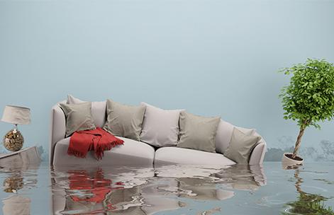 Locataire : les dégâts des eaux dans mon appartement, qui doit s'en occuper ?