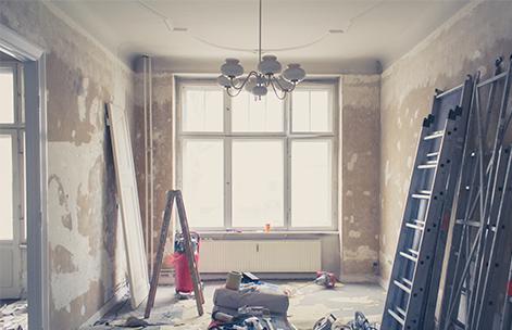 Rénovation : tout savoir sur l'assurance construction dommages-ouvrage