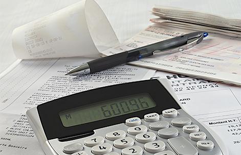 Régularisation des charges : comment repérer les erreurs ?
