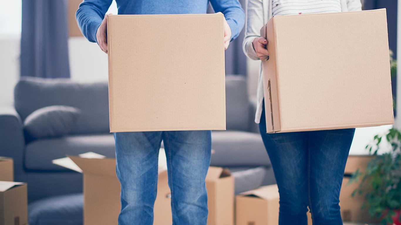 Contrat de déménagement : vos garanties
