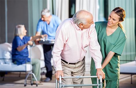 Faut-il investir dans une résidence senior ?