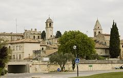 Aramon - © By Ylenz348 via fr.wikimedia.org