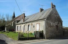 Angerville - © By Lionel-Allorge via fr.wikimedia.org