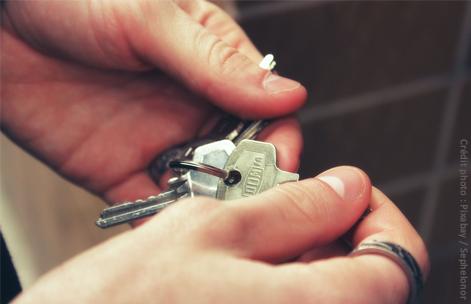 En majorité, les Français ont une bonne image des agences immobilières.