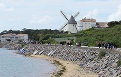 Jard-sur-Mer - © By Pierre André LECLERCQ via fr.wikimedia.org