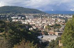 Annonay - © By PASQUION via fr.wikimedia.org