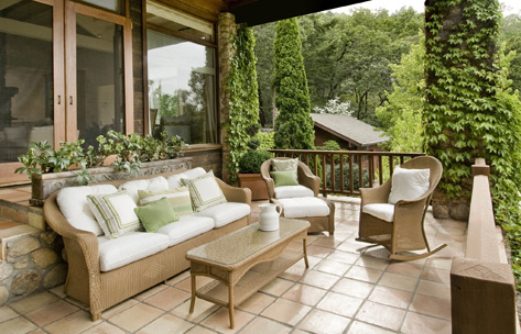 La Terrasse Bien Plus Qu Un Balcon