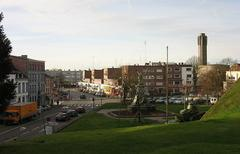 Maubeuge - © by Michiel 1972 via fr.wikimedia.org