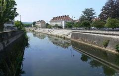 Vesoul - © by Remy Mathis via fr.wikimedia.org