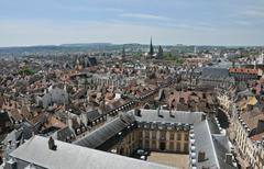 Dijon - © Witched - Fotolia.com