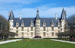 Nevers - © Philophoto - Fotolia.com
