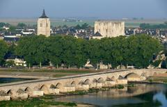 Beaugency - © Gerard Dussoubs - Fotolia.com
