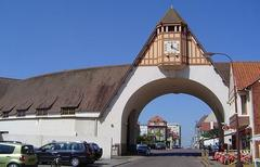 Le Touquet-Paris-Plage - © by Upload Bot via fr.wikimedia