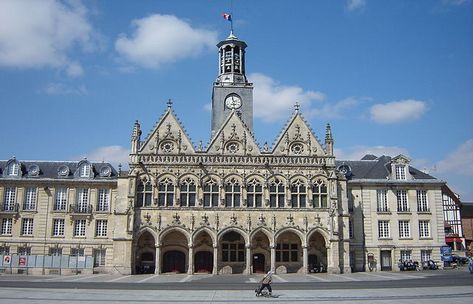 Immobilier st quentin for Saint quentin immobilier