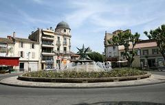Cavaillon - © by Ampon Bot via fr.wikimedia