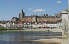 Gien - © Thomas Launois - Fotolia.com